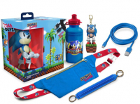 Cable guy Sonic Deluxe edition