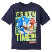 """""""It's boom time!!!"""" T-Shirt"""