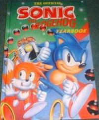 Sonic the Hedgehog yearbooks: 1991 & 1994