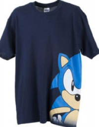 Classic Sonic shirt from Play