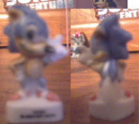 French Sonic Feve