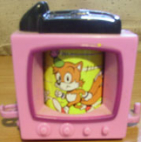 Sonic USA meal toy prizes