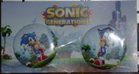 Sonic Generations pin buttons